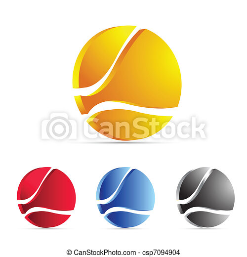 business logo, icon - csp7094904