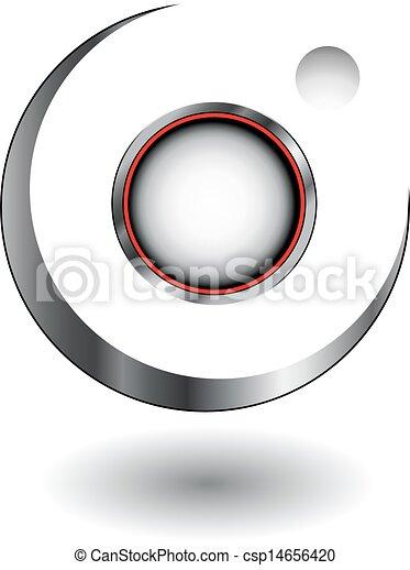 Business logo - csp14656420