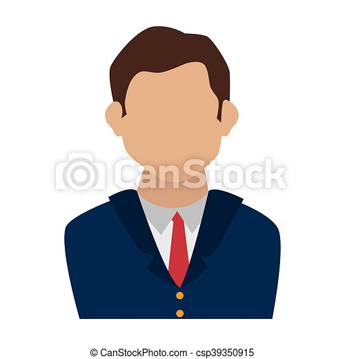 Big Image - Boy Suit And Tie Clipart - Png Download (#344930) - PinClipart
