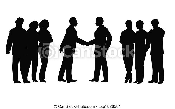 business meeting clipart search illustration drawings and vector rh canstockphoto com quarterly business meeting clipart special business meeting clipart