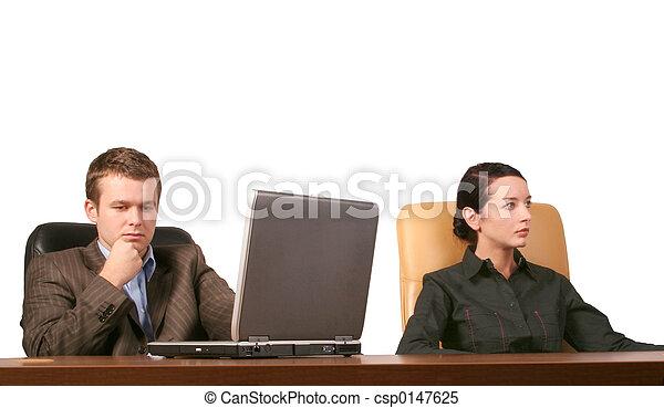 business meeting - csp0147625