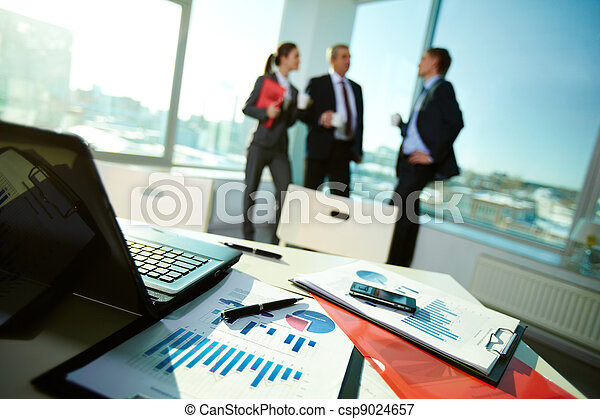 Business objects - csp9024657