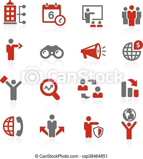 Business Opportunities // Redico - csp38464851