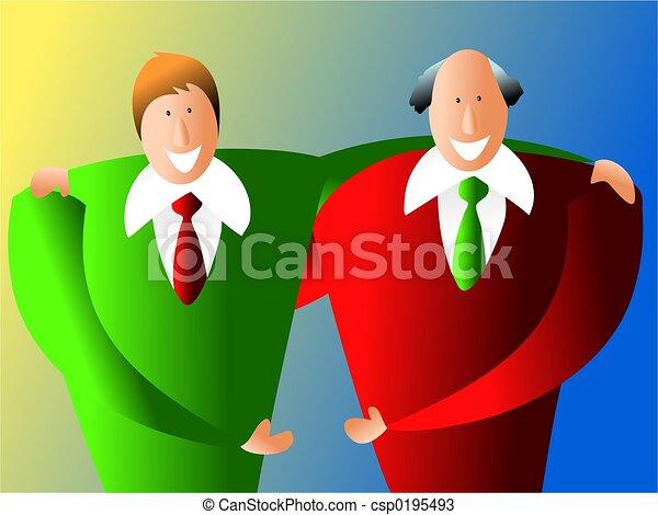 business partners - csp0195493