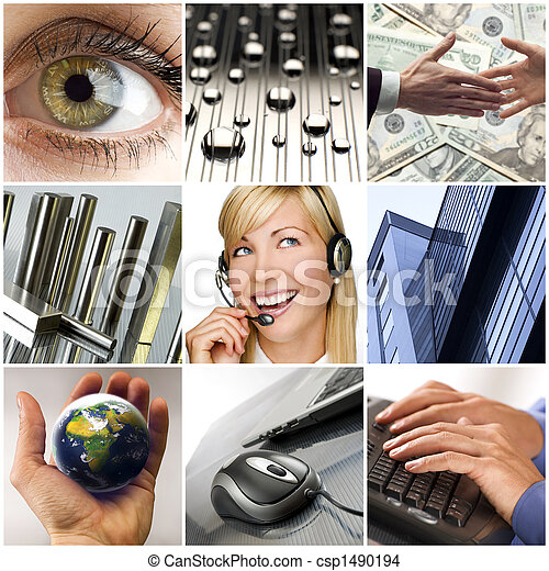 business - csp1490194