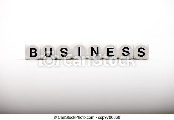 Business - csp9788868