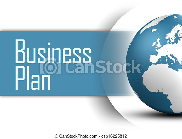 Business Plan - csp16225812