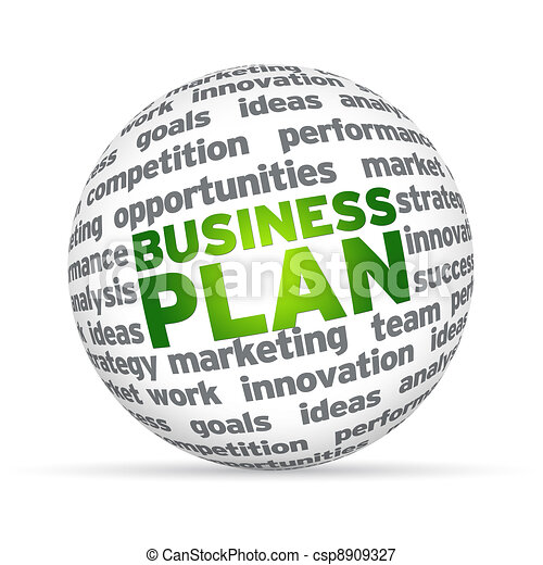 Business Plan - csp8909327