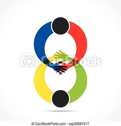 business planning concept design - csp30081517