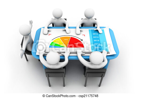Business planning - csp21175748