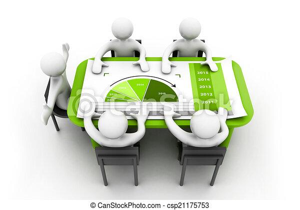 Business planning - csp21175753