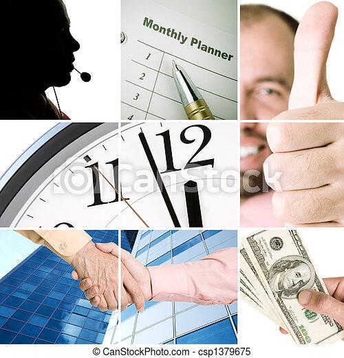 business professionals - csp1379675