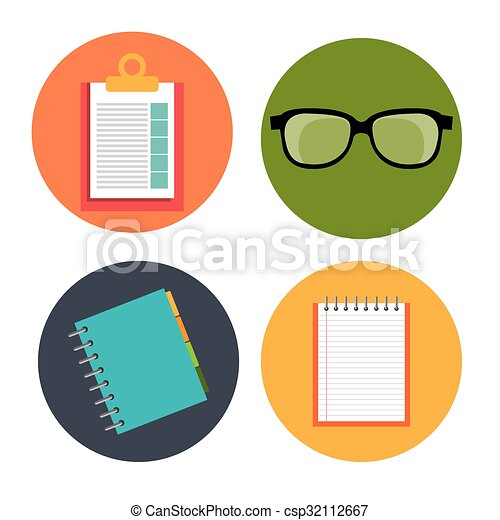 business project management graphic design with icons clip art rh canstockphoto co uk  project management clipart free