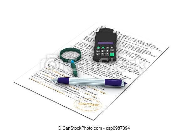 Business report - csp6987394