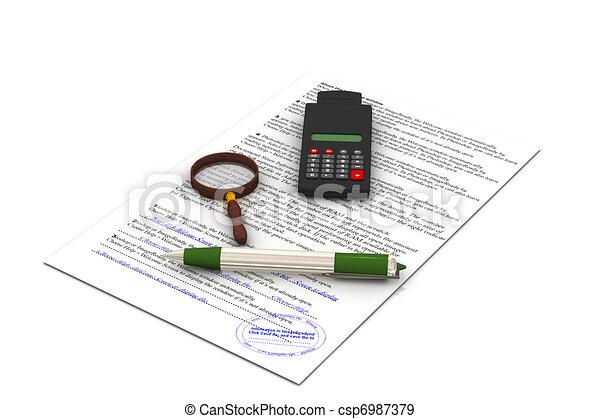 Business report - csp6987379