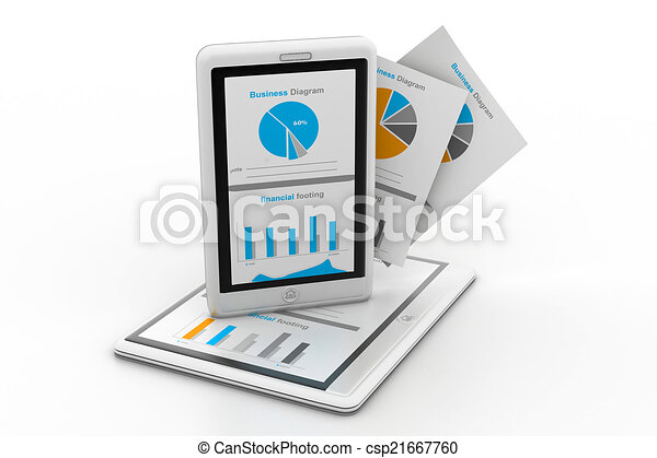 Business report - csp21667760