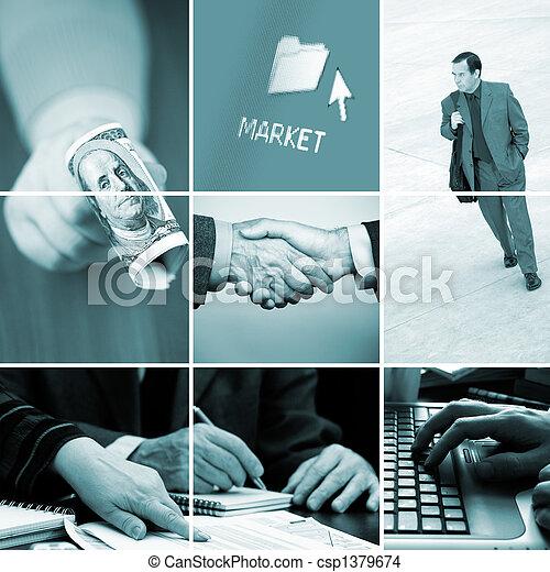 business - csp1379674