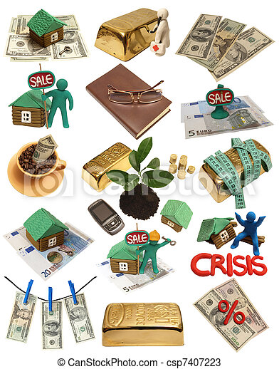 Business - csp7407223