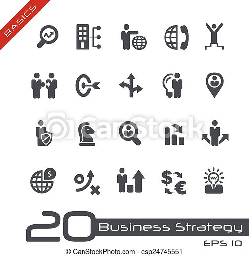 Business Strategy and Management - csp24745551