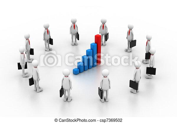 Business Success - csp7369502