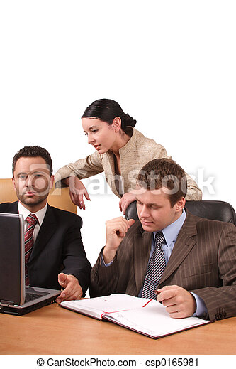 business team 3 - csp0165981