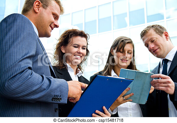 business team - csp15481718