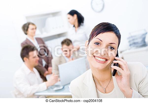 Business team - csp2004108