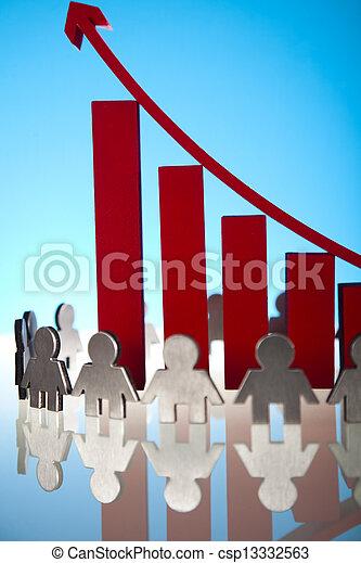 Business team - csp13332563