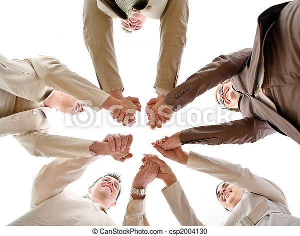 Business Team - csp2004130