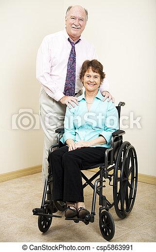 Business Tean - Disabled - csp5863991