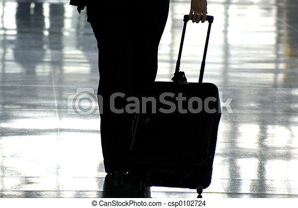 Business Travel - csp0102724