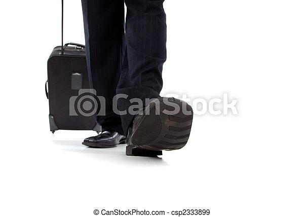 Business Travel - csp2333899