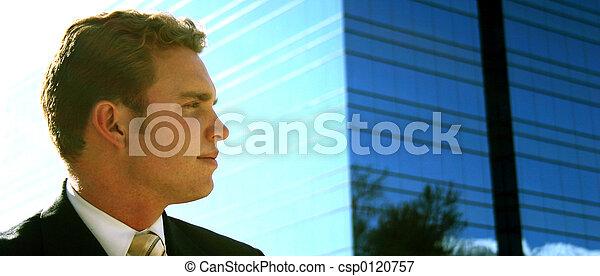 business, vision - csp0120757
