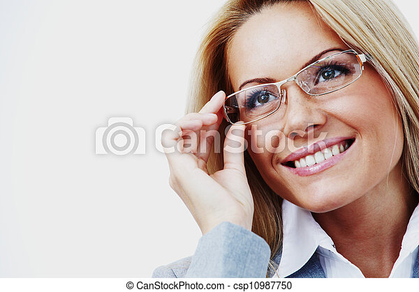 business woman - csp10987750