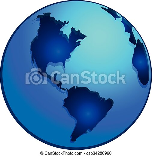 Business world map business america world map globe background logo business world map csp34286960 gumiabroncs Image collections