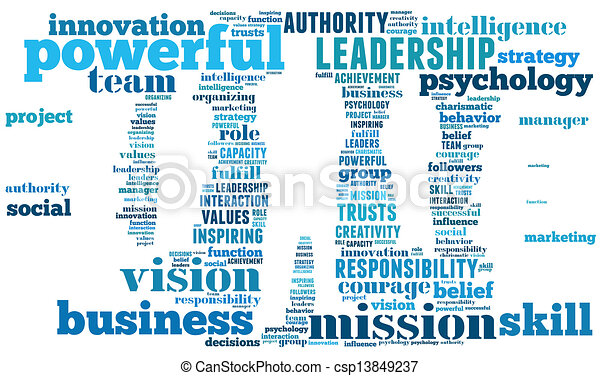 Businessman info-text graphic - csp13849237