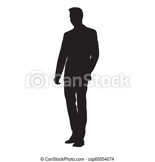 silhouettes of business men - Google Search | Silhouette clip art,  Silhouette vector, Silhouette