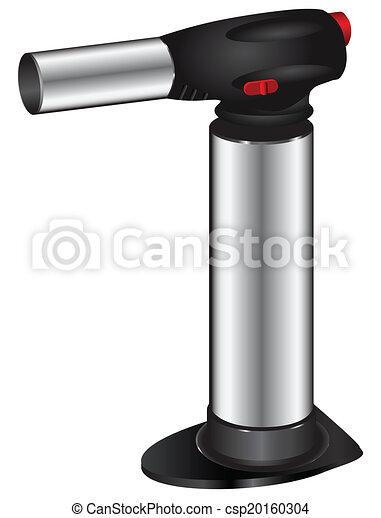 Butane torch - csp20160304