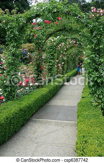 Butchart gardens victoria bc canada butchart gardens victoria butchart gardens victoria bc canada csp6387742 altavistaventures Choice Image