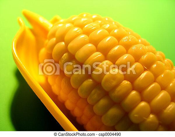 Butter Corn 1 - csp0004490