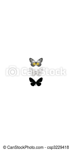 butterfly - csp3229418