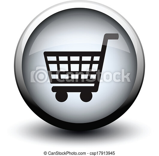 button basket 2d - csp17913945