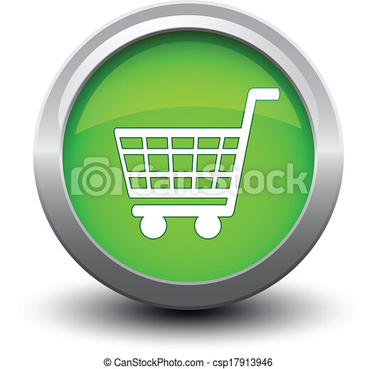 button basket 2d - csp17913946