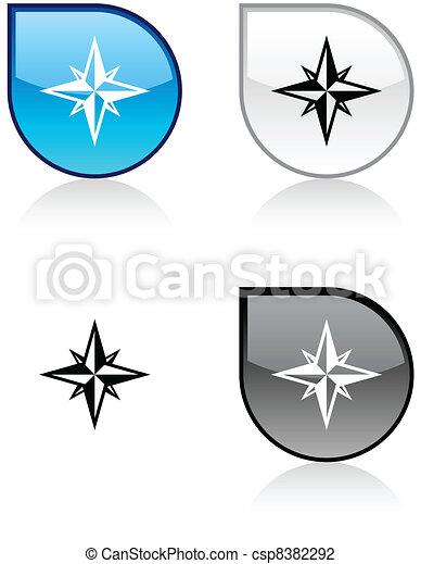 button., busola - csp8382292
