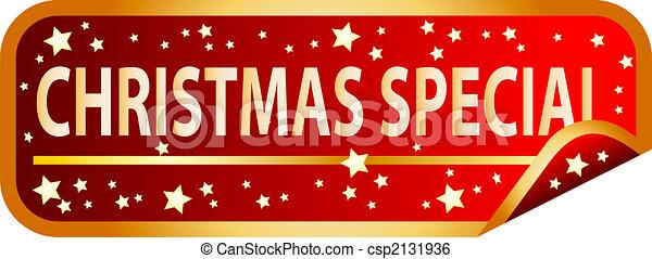 Button Christmas Special - csp2131936