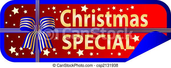 Button Christmas Special - csp2131938