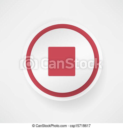 button - csp15718617