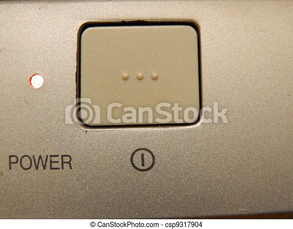 button - csp9317904