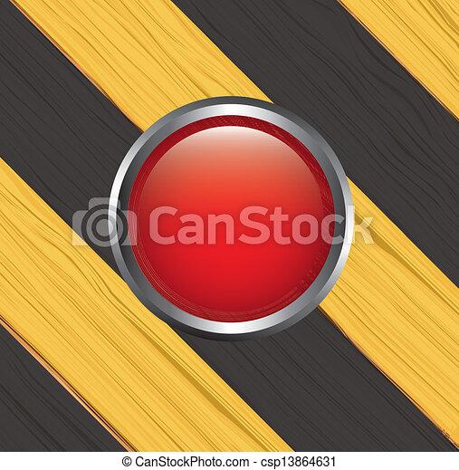 Button - csp13864631