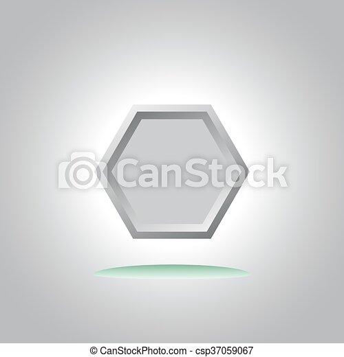 button icon - csp37059067